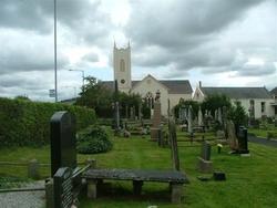 Drumachose Presbyterian Churchyard