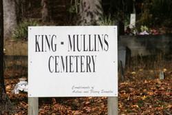King-Mullins Cemetery