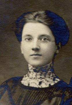Effie Garber Gochenour