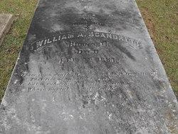 William A. Scandrett