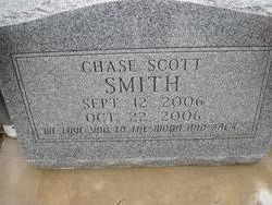 Chase Scott Smith