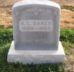 George Leonard G.L. Baker