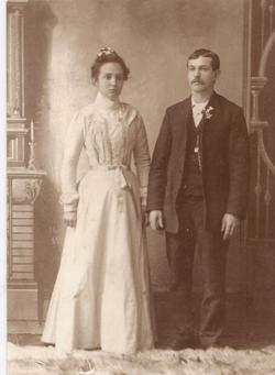 Elizabeth Wilson Bessie <i>Temperley</i> Ritchey