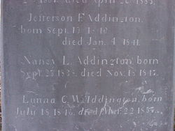 Lynna C W Addington