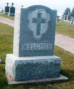 Joseph Melcher