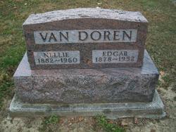 Edgar VanDoren