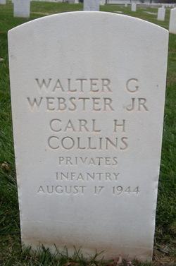 Carl H Collins