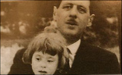 Anne De Gaulle