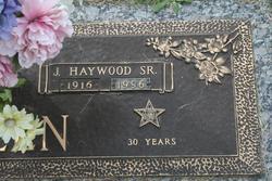 John Haywood Allen