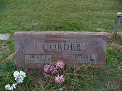 Archie Franklin Corder