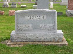 Ezra Alspach