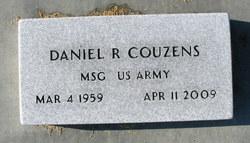 Daniel Richard Couzens