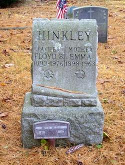 Emma <i>Whitney</i> Hinkley