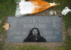 Oscar Romano