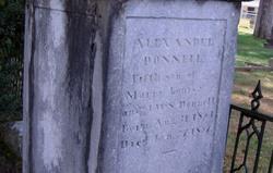 Alexander Donnell