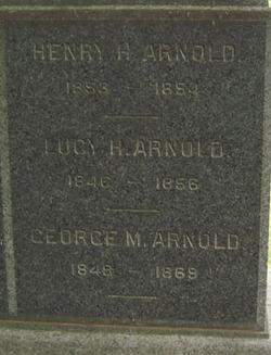 Henry H Arnold