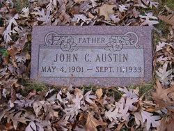 John Cecil Austin