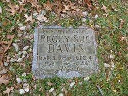 Peggy Sue Davis