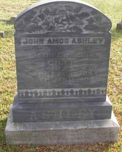 John Amos Ashley
