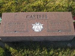 Bernice M. <i>Clemen</i> Casteel