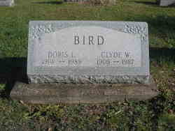 Doris Louise <i>Kidd</i> Bird