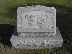 Frank Clyde Sam Bird