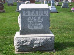 Jacob M Stahl
