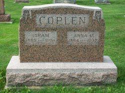 Anna May <i>Schaaf</i> Coplen