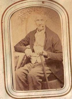 Zaccheus Stanton