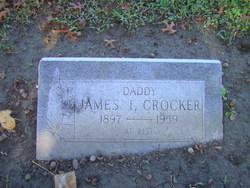 James I. Crocker
