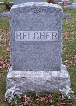 George William Belcher