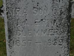 Ira J. Clemmer