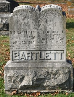 Robert A. Bartlett
