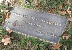 William Earl Hardesty