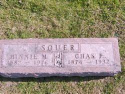 Franklin Charles Sauer