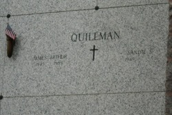 James A. Quillman