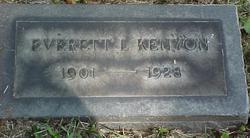 Everett L. Kenyon