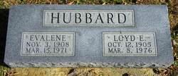 Evalene <i>Wallace</i> Hubbard