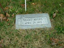Shane Myers