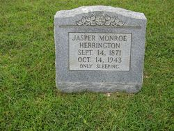 Jasper Monroe Herrington