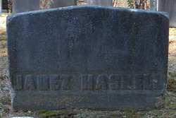 Jabez Haskell