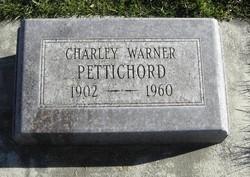 Charley Warner Pettichord