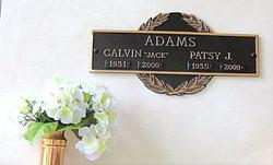Calvin Jackson Jack Adams