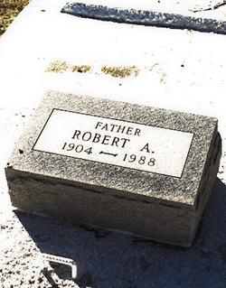 Robert Arthur Bangerter