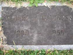 Albert Jahew Caviness