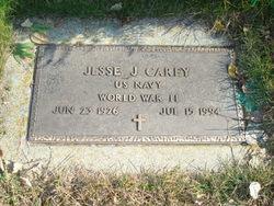 Jesse J Carey