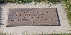 Ralph E. Holyoke