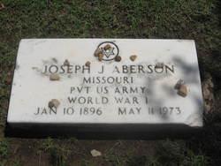 Joseph J. Aberson