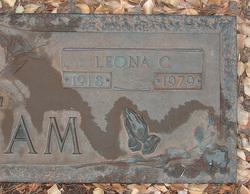 Leona Capitola <i>Chandler</i> Barham