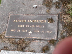 Alfred Anderson, Jr